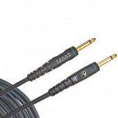 Planet Waves Custom Series Instrument Cable, 10 feet Straight End