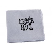 Ernie Ball Polish Cloth P04220 - Color Grey