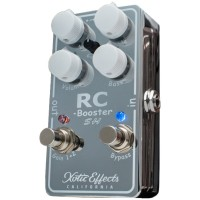 Xotic RC Booster Scott Henderson Limited Edition